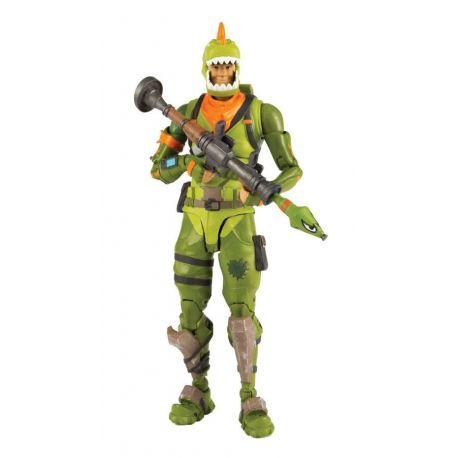 Fortnite figurine Rex McFarlane Toys