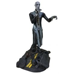 Avengers Infinity War Marvel Movie Gallery statuette Ebony Maw Diamond Select