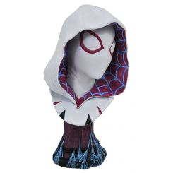 Marvel Legends in 3D buste 1/2 Spider-Gwen Diamond Select