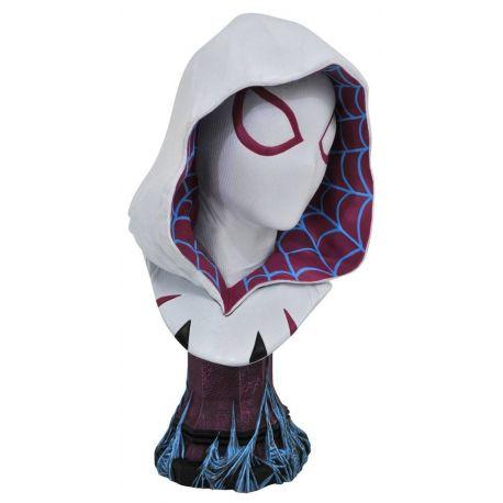 Marvel Legends in 3D buste 1/2 Spider-Gwen Diamond Select