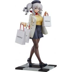 Kantai Collection statuette 1/8 Kashima Shopping Mode Good Smile Company