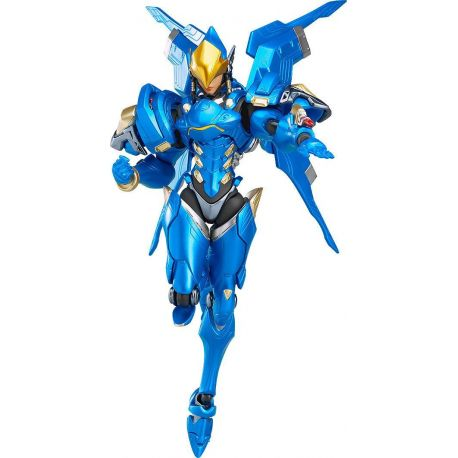 Overwatch figurine Figma Pharah Good Smile Company