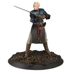 Le Trône de fer statuette Brienne of Tarth Dark Horse