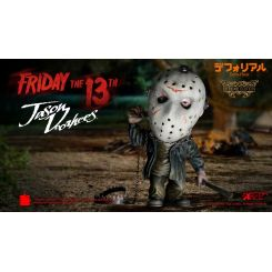 Vendredi 13 figurine Jason Voorhees Deluxe Version Star Ace Toys