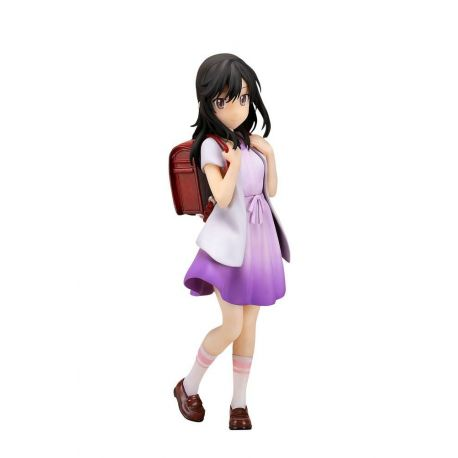 Non Non Biyori Movie Vacation statuette 1/7 Hotaru Ichijo Fots Japan