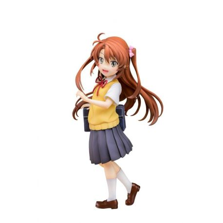 Non Non Biyori Movie Vacation statuette 1/7 Komari Koshigaya Fots Japan