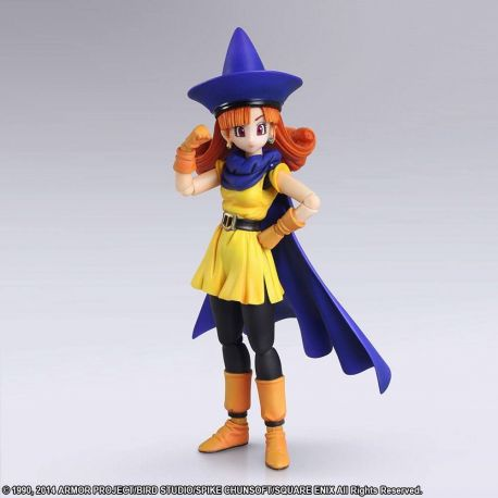 Dragon Quest IV: Chapters of the Chosen figurine Bring Arts Alena Square-Enix