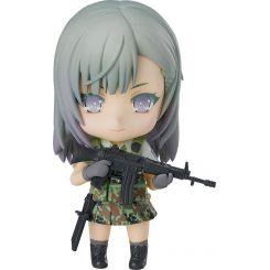 Little Armory figurine Nendoroid Ena Toyosaki Tomytec