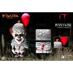 « Il » est revenu 2017 figurine Pennywise Normal Version Star Ace Toys