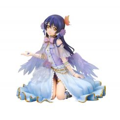 Love Live! School Idol Festival statuette 1/7 Umi Sonoda White Day Ver. Alter