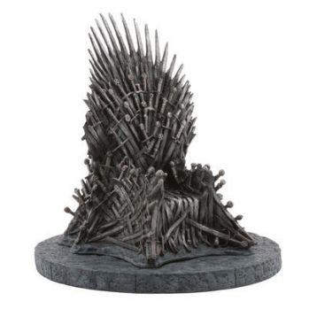 Le Trône de fer statuette Le Trône 18 cm