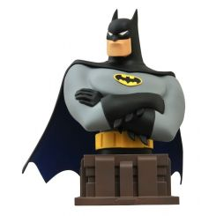 Batman The Animated Series buste Batman Diamond Select