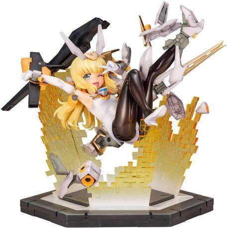 Frame Arms Girl statuette Baselard Session Go!! Kotobukiya