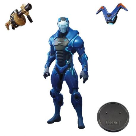 Fortnite figurine Carbide McFarlane Toys
