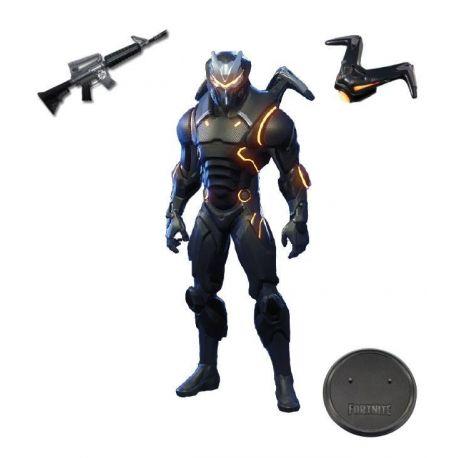 Fortnite figurine Omega McFarlane Toys