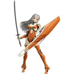 Ariel figurine Moderoid Plastic Model Kit Ariel C-Type Good Smile Company