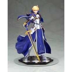 Fate/Grand Order statuette 1/8 Saber/Arthur Pendragon Prototype Limited Distribution Alter