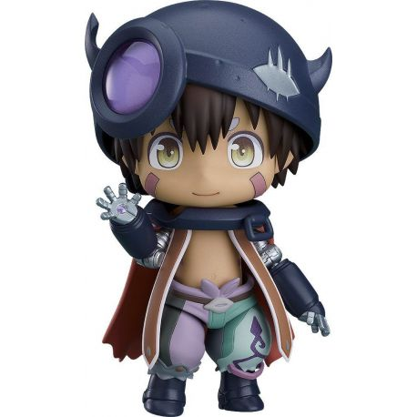 Made in Abyss figurine Nendoroid Reg Good Smile Company