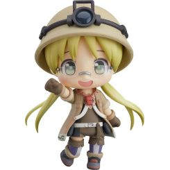 Made in Abyss figurine Nendoroid Riko Good Smile Company