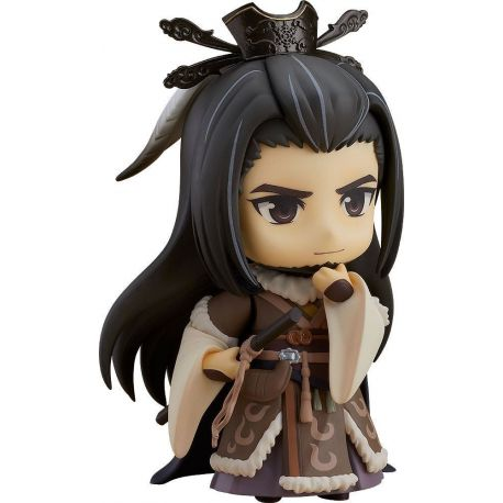 Thunderbolt Fantasy Sword Seekers 2 figurine Nendoroid Sho Fu Kan Good Smile Company