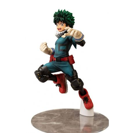My Hero Academia statuette 1/8 Izuku Midoriya Chara-Ani
