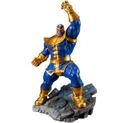 Marvel Universe Avengers Series statuette ARTFX+ 1/10 Thanos Kotobukiya