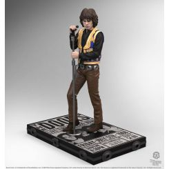 The Doors statuette Rock Iconz 1/9 Jim Morrison Knucklebonz