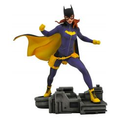 DC Comic Gallery statuette Batgirl Diamond Select