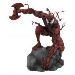 Marvel Comic Gallery statuette Carnage Diamond Select