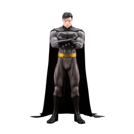 DC Comics Ikemen statuette PVC 1/7 Batman 1st Edition Kotobukiya