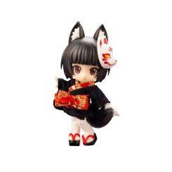 Cu-Poche: Friends figurine Black Fox Spirit Kotobukiya