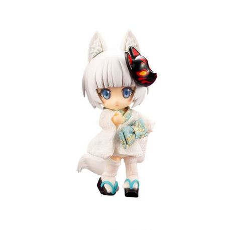 Cu-Poche: Friends figurine White Fox Spirit Kotobukiya