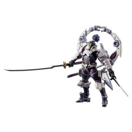 Hexa Gear figurine Plastic Model Kit 1/24 Governor Ex Armore Type Monoceros Kotobukiya