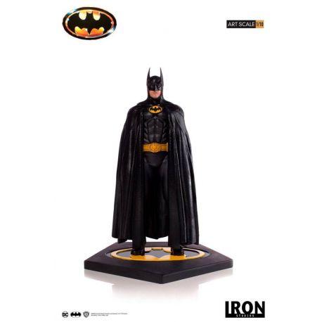 Batman (1989) statuette Art Scale 1/10 Batman Iron Studios
