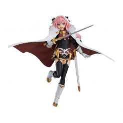 Fate/Apocrypha figurine Figma Rider of Black Max Factory