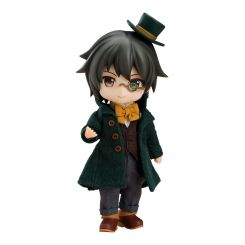 Original Character figurine Nendoroid Doll Alice Serie Mad Hatter Good Smile Company