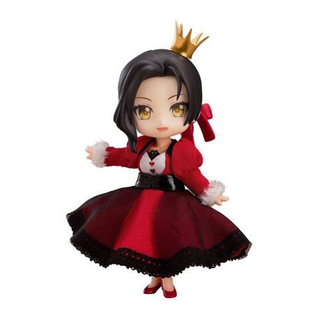 Original Character figurine Nendoroid Doll Alice Serie Queen of Hearts Good Smile Company