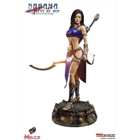 ARH ComiX figurine 1/6 Narama Huntress of Men ARH Studios