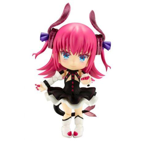 Fate/Grand Order figurine Cu-Poche Lancer / Elisabeth Bartley Kotobukiya
