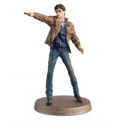 Wizarding World Figurine Collection 1/16 Harry Potter Eaglemoss Publications Ltd.