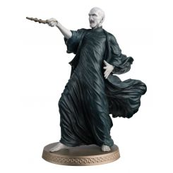 Wizarding World Figurine Collection 1/16 Lord Voldemort Eaglemoss Publications Ltd.