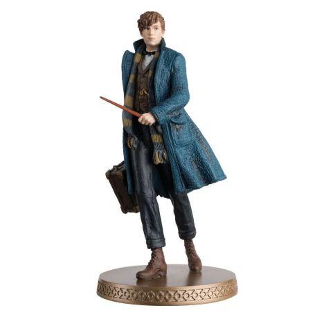 Wizarding World Figurine Collection 1/16 Newt Scamander Eaglemoss Publications Ltd.