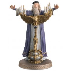 Wizarding World Figurine Collection 1/16 Professor Dumbledore Eaglemoss Publications Ltd.