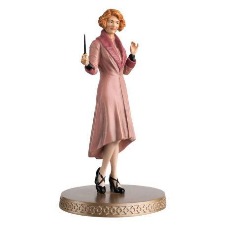 Wizarding World Figurine Collection 1/16 Queenie Goldstein Eaglemoss Publications Ltd.