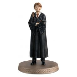 Wizarding World Figurine Collection 1/16 Ron Weasley Eaglemoss Publications Ltd.