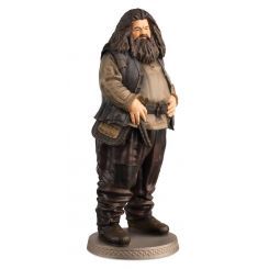 Wizarding World Figurine Collection 1/16 Rubeus Hagrid Eaglemoss Publications Ltd.
