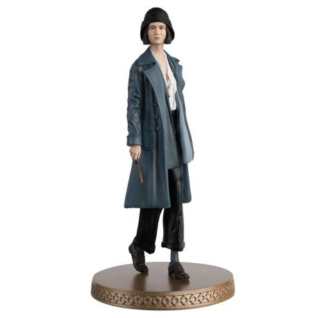 Wizarding World Figurine Collection 1/16 Tina Goldstein Eaglemoss Publications Ltd.