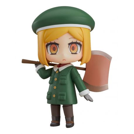 Fate/Grand Order figurine Nendoroid Berserker / Paul Bunyan Good Smile Company