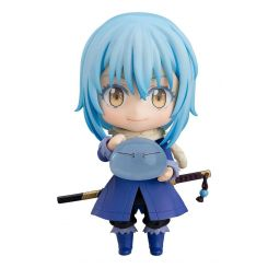 That Time I Got Reincarnated as a Slime figurine Nendoroid Rimuru Good Smile Company