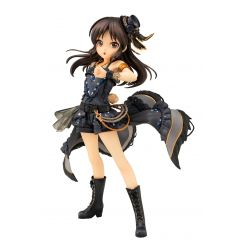 Idolmaster Cinderella Girls statuette 1/7 Arisu Tachibana (Only My Flag) Plum